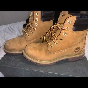 Timberland Woman's Boots